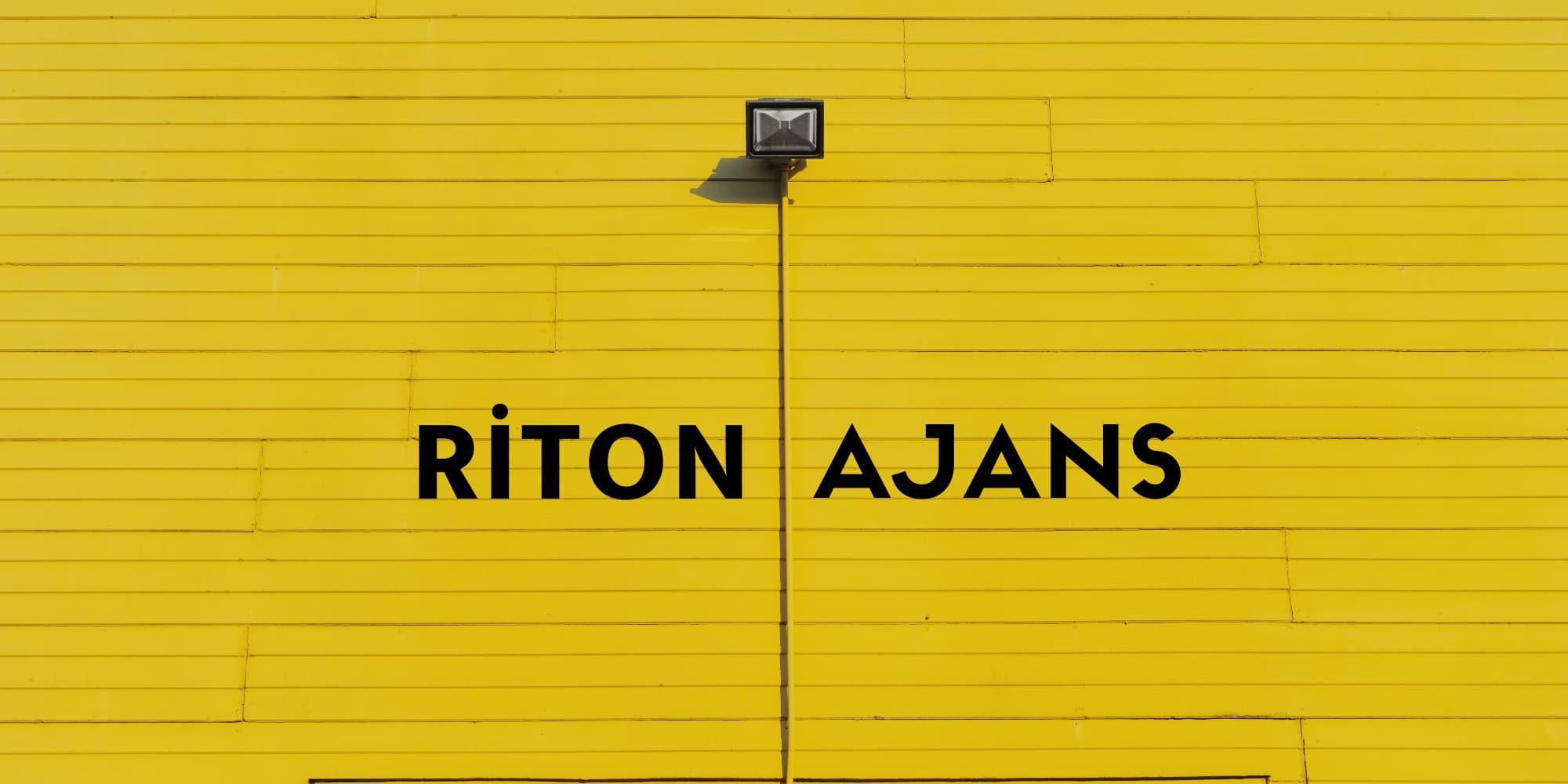 Neden Riton Ajans